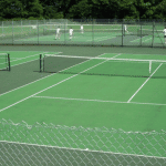 Hawarden Tennis Club