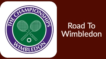 Road To Wimbledon