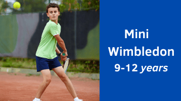 Mini Wimbledon
