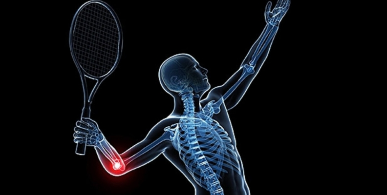 Best Racket For Tennis Elbow - image 2